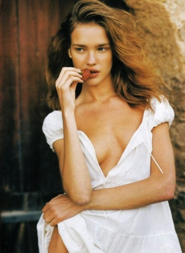 Sensual Fashion Photography by Bruce Weber6