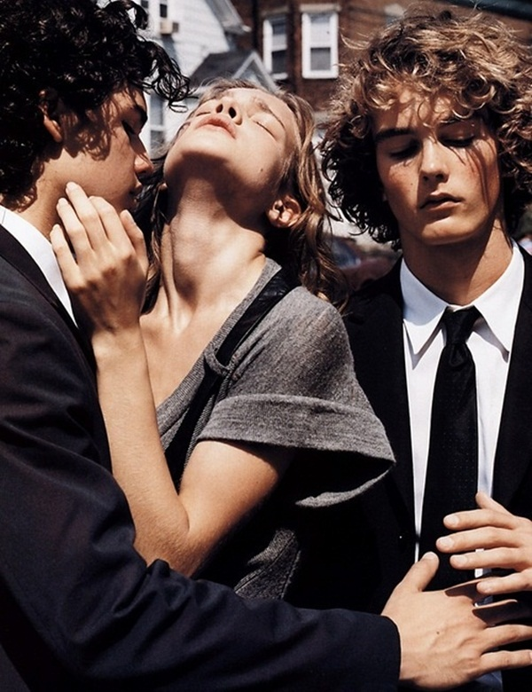 Sensual Fashion Photography by Bruce Weber8