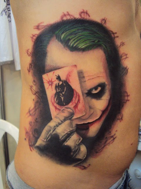 the_joker_tattoo_side