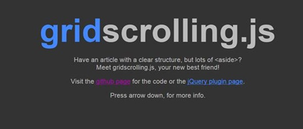 Best JQuery Grid Plugins5.1