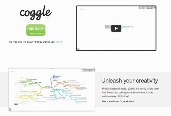 Best Mind Mapping Tools for Designers 1