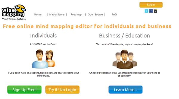 Best Mind Mapping Tools for Designers 10