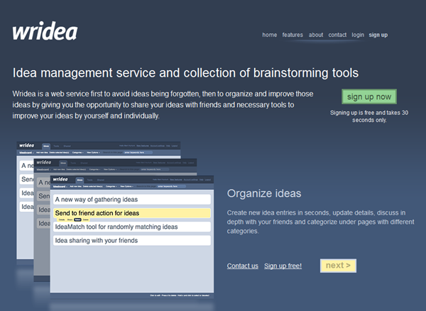 Best Mind Mapping Tools for Designers 14