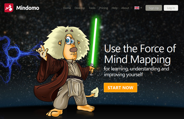 Best Mind Mapping Tools for Designers 16