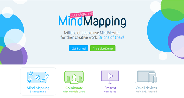 Best Mind Mapping Tools for Designers 2