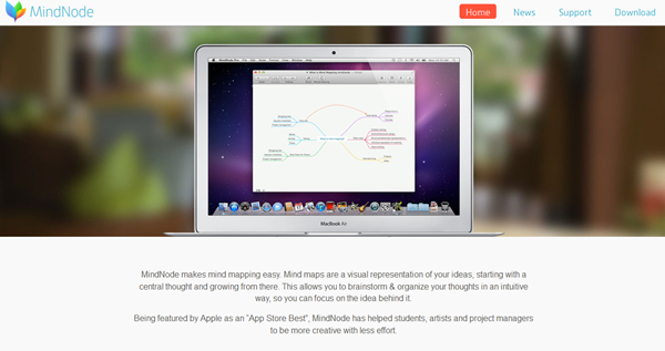 Best Mind Mapping Tools for Designers 7