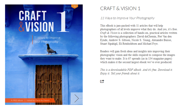 Best Photography eBooks2