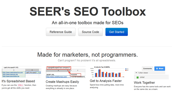 Best SEO tools for Bloggers1