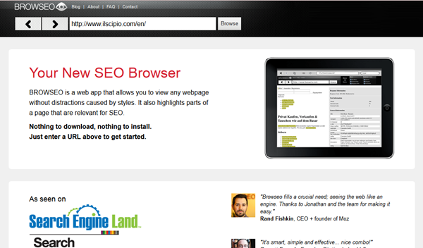 Best SEO tools for Bloggers6