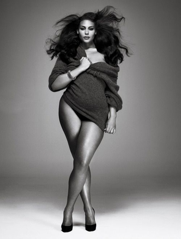 Plus size Fashion Photography Examples16