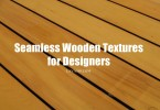 35 Seamless Wooden Textures for Designers