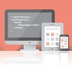 The web design trends to follow in the coming year, 2015: 3 Tips for Designers