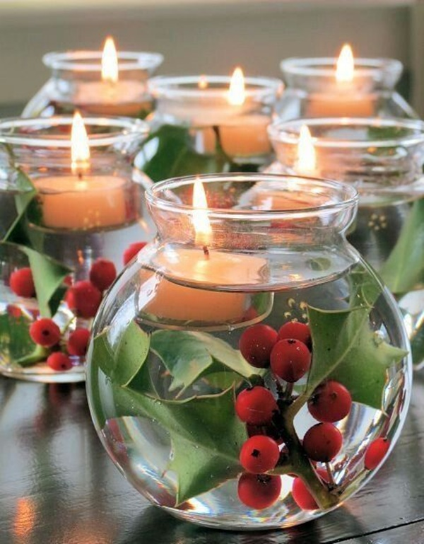 Christmas Table Decoration Ideas20