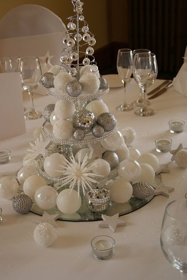 Christmas Table Decoration Ideas4