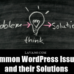 6 Common WordPress Issues and their Solutions