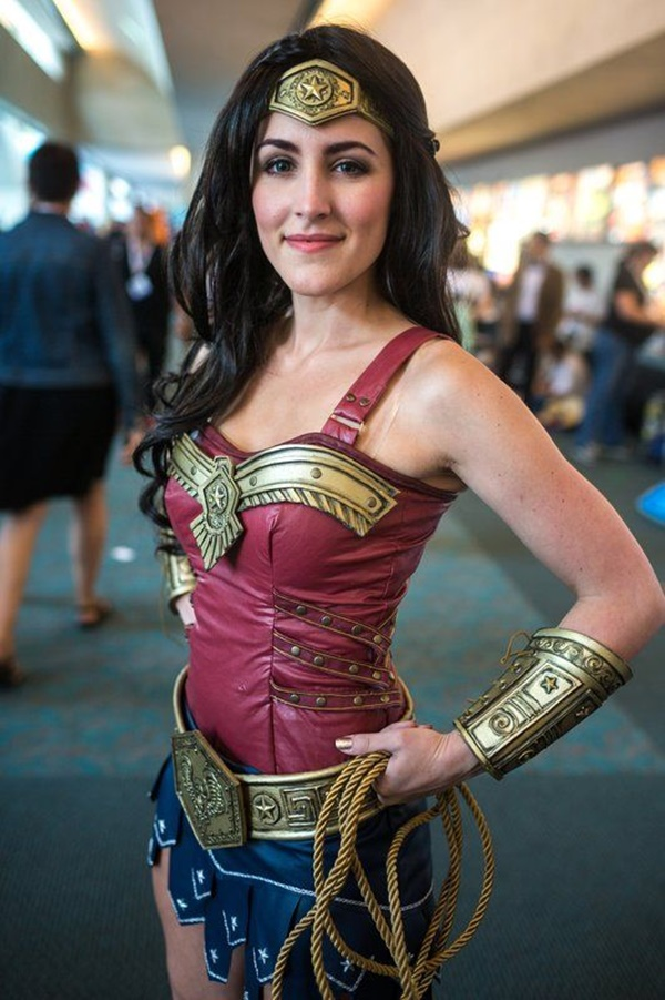 Sexy Girl Cosplay Costume Ideas13