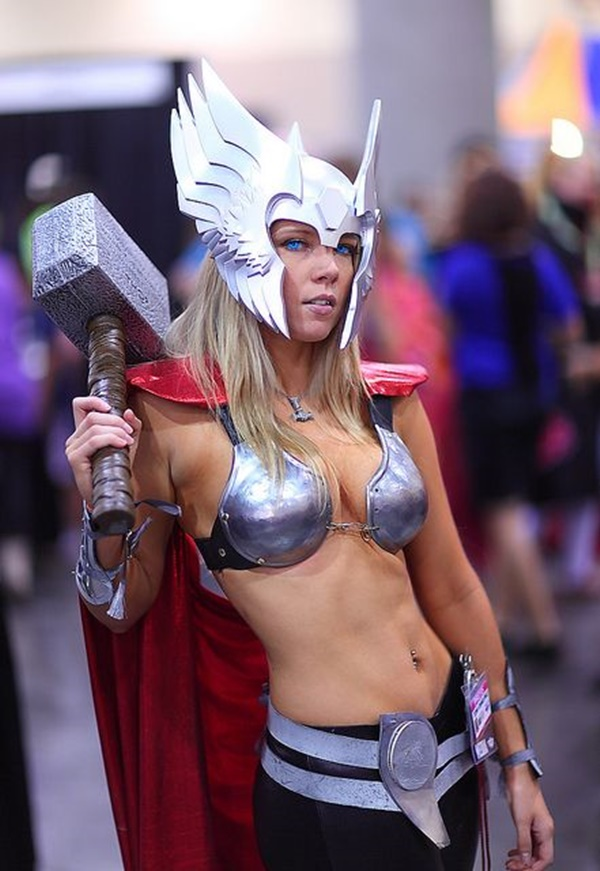 Sexy Girl Cosplay Costume Ideas14