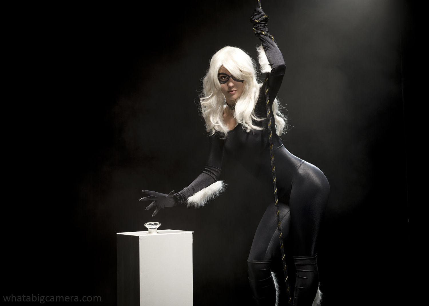 Sexy Girl Cosplay Costume Ideas3 black-cat_cosplay