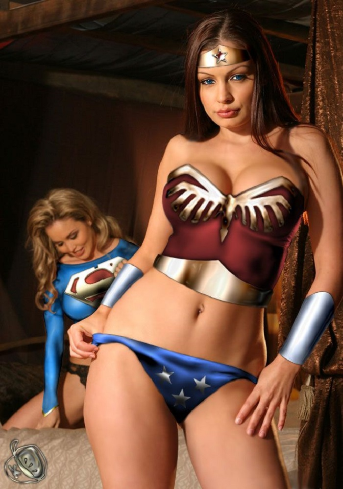 Sexy Girl Cosplay Costume Ideas45