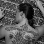 Top 70 Hot Back Tattoos for Women