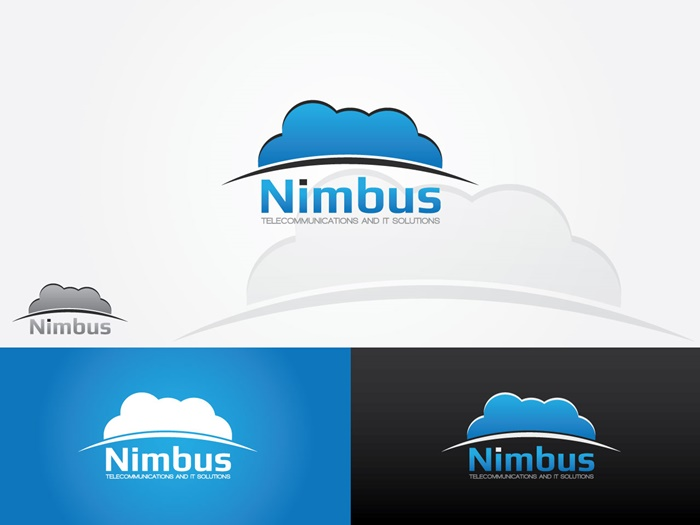Cloud Logo Designs for Inspiration10