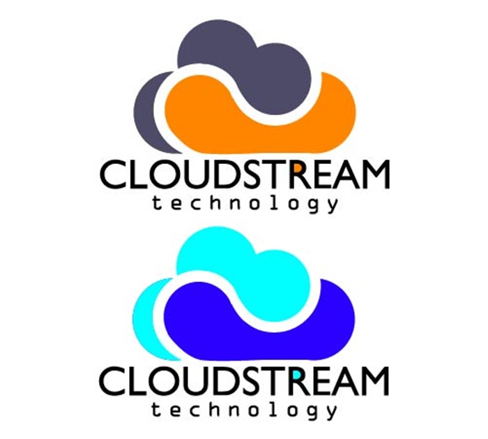 Cloud Logo Designs for Inspiration11
