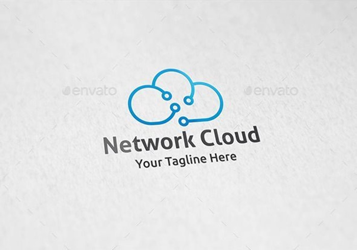 Cloud Logo Designs for Inspiration16
