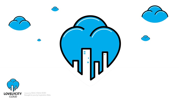 Cloud Logo Designs for Inspiration17
