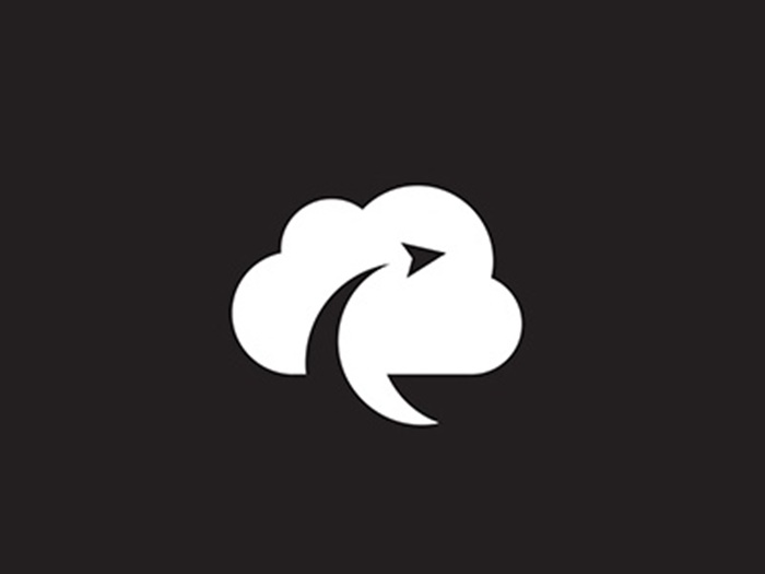 Cloud Logo Designs for Inspiration28