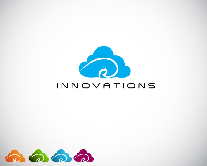 Cloud Logo Designs for Inspiration5
