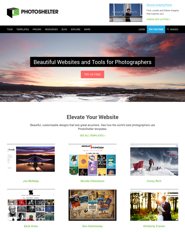 Best Websites to sell your Photos6