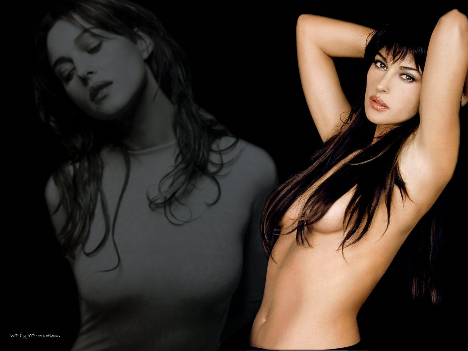 Sexy Monica Bellucci HD Wallpaper (35)