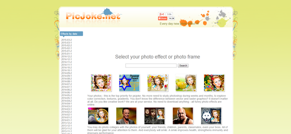 Free Online Photo Editing Websites