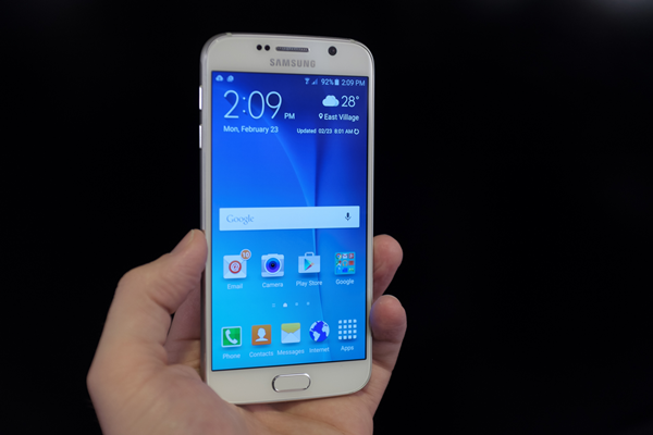 Samsung Galaxy S6 Specifications, Price and Review (2)