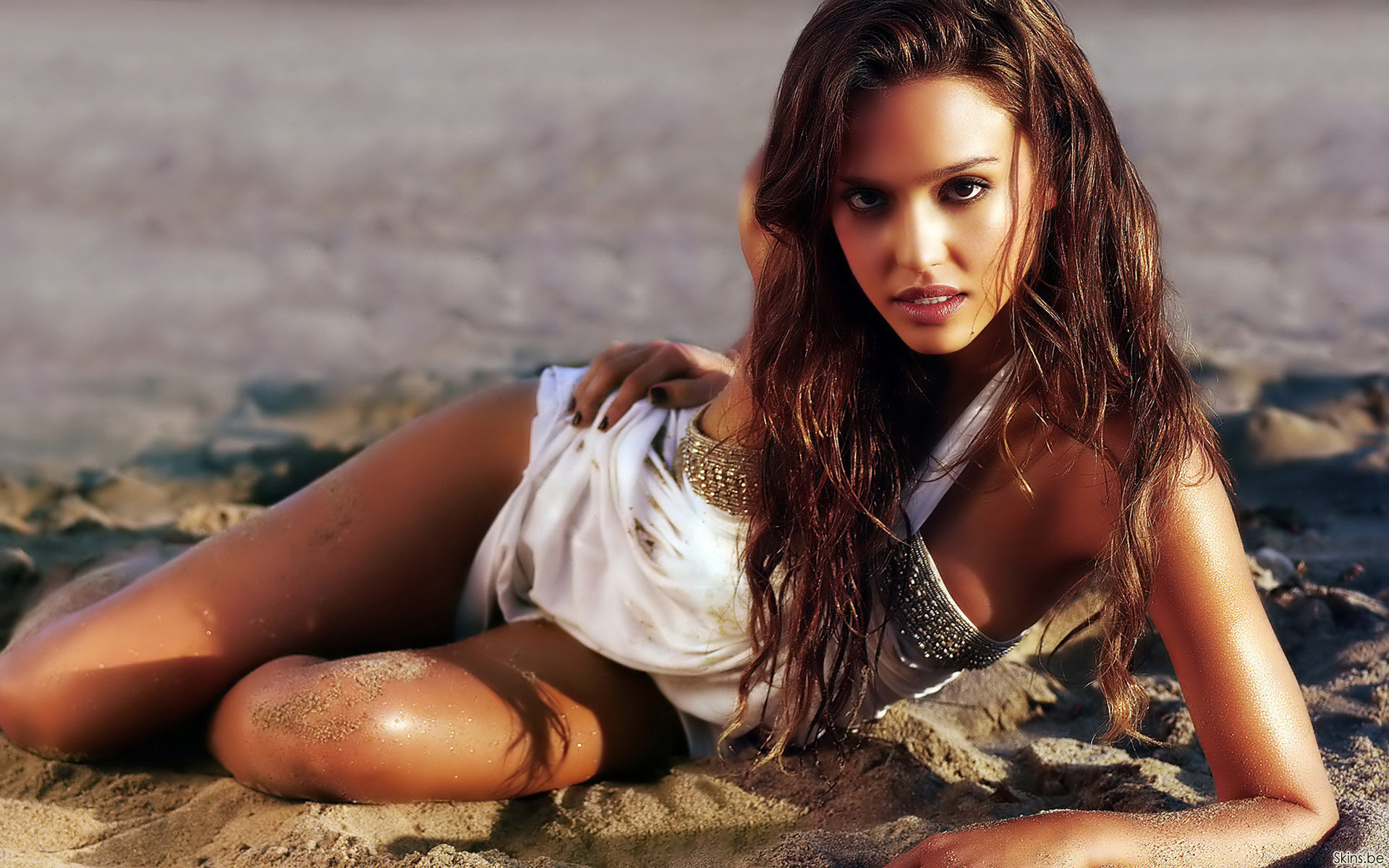 Sexy Jessica Alba Wallpaper Hd for PC (26)