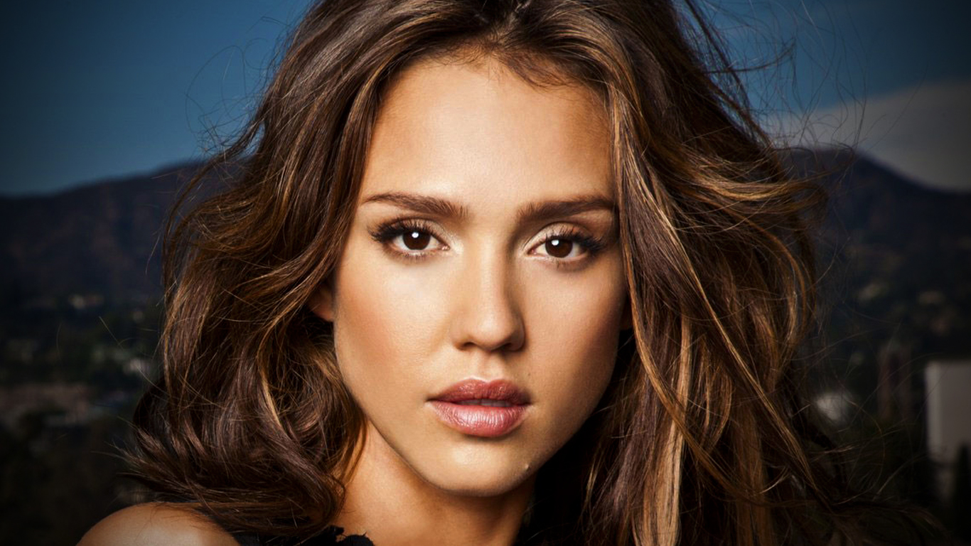 Sexy Jessica Alba Wallpaper Hd for PC (32)