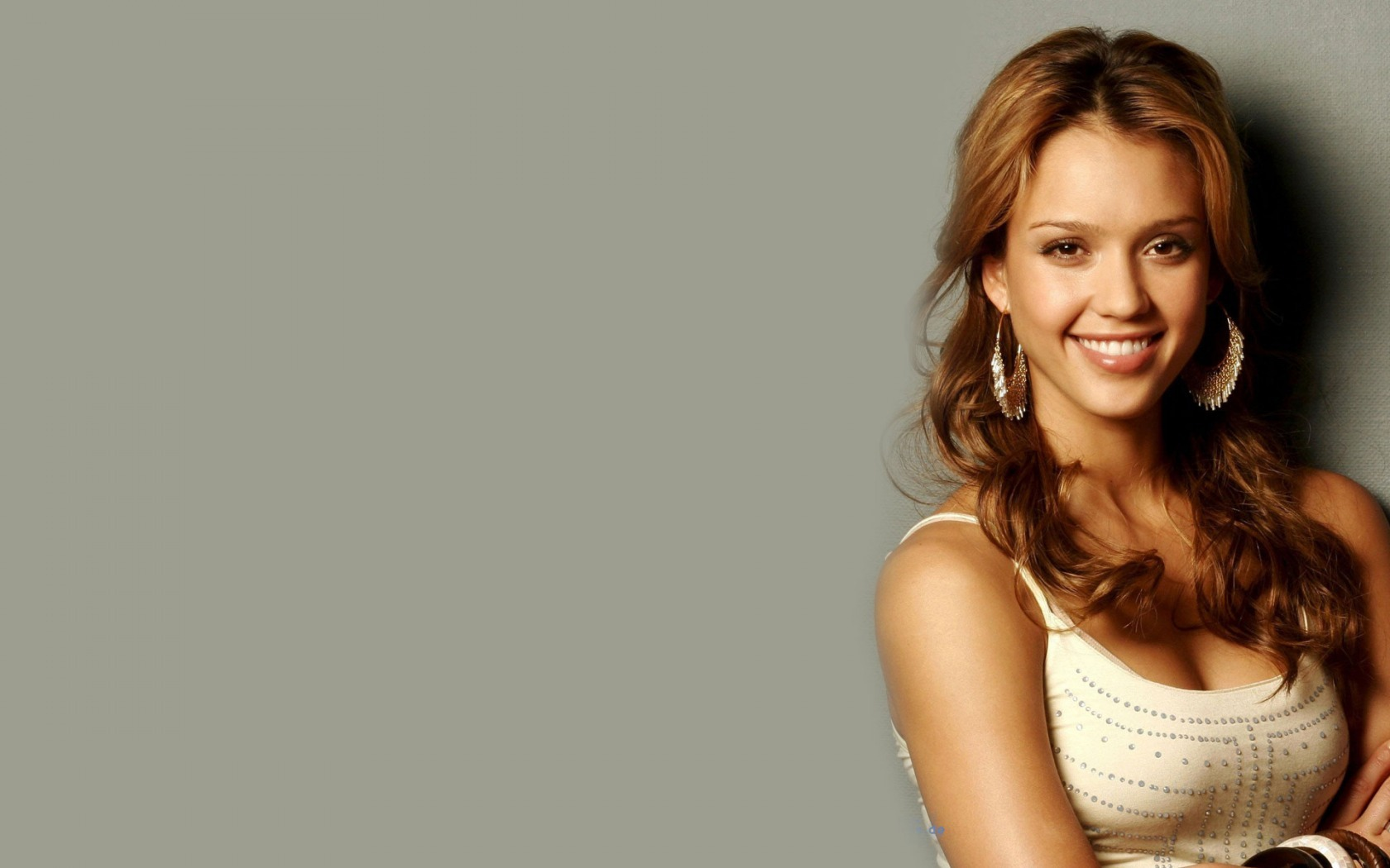 Sexy Jessica Alba Wallpaper Hd for PC (54)