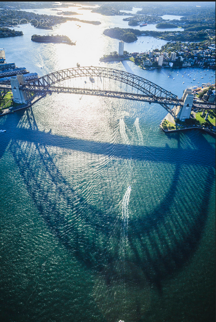 Breathtaking Examples of Aerial Photography16