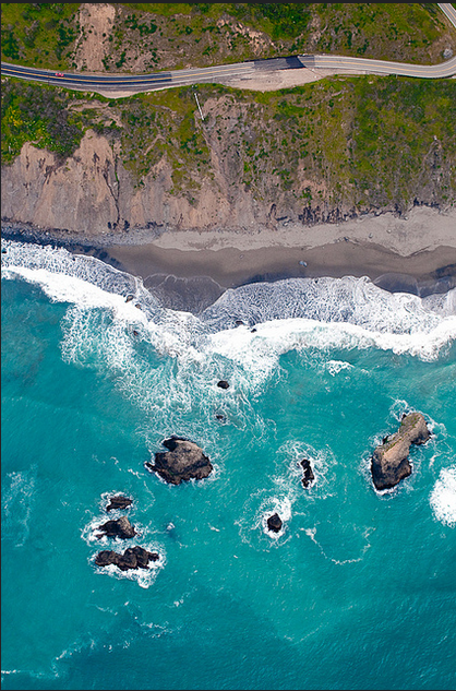 Breathtaking Examples of Aerial Photography21
