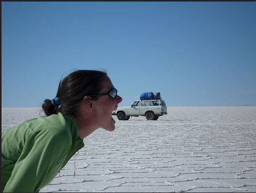 Outstanding Examples of Forced Perspective Photography24