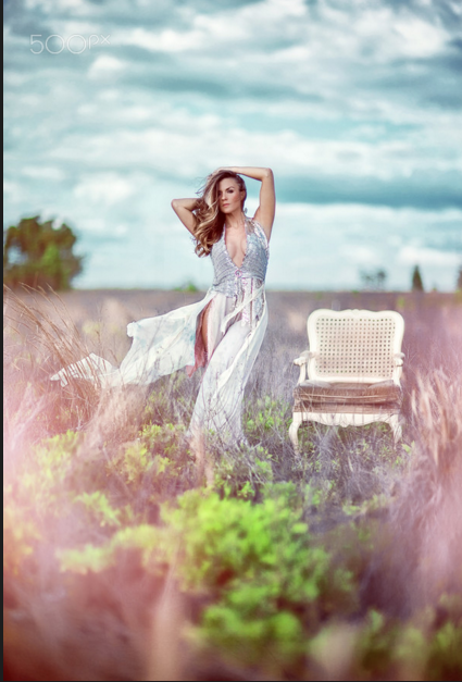 6 Fantastic Tips For Professional Fashion Photography