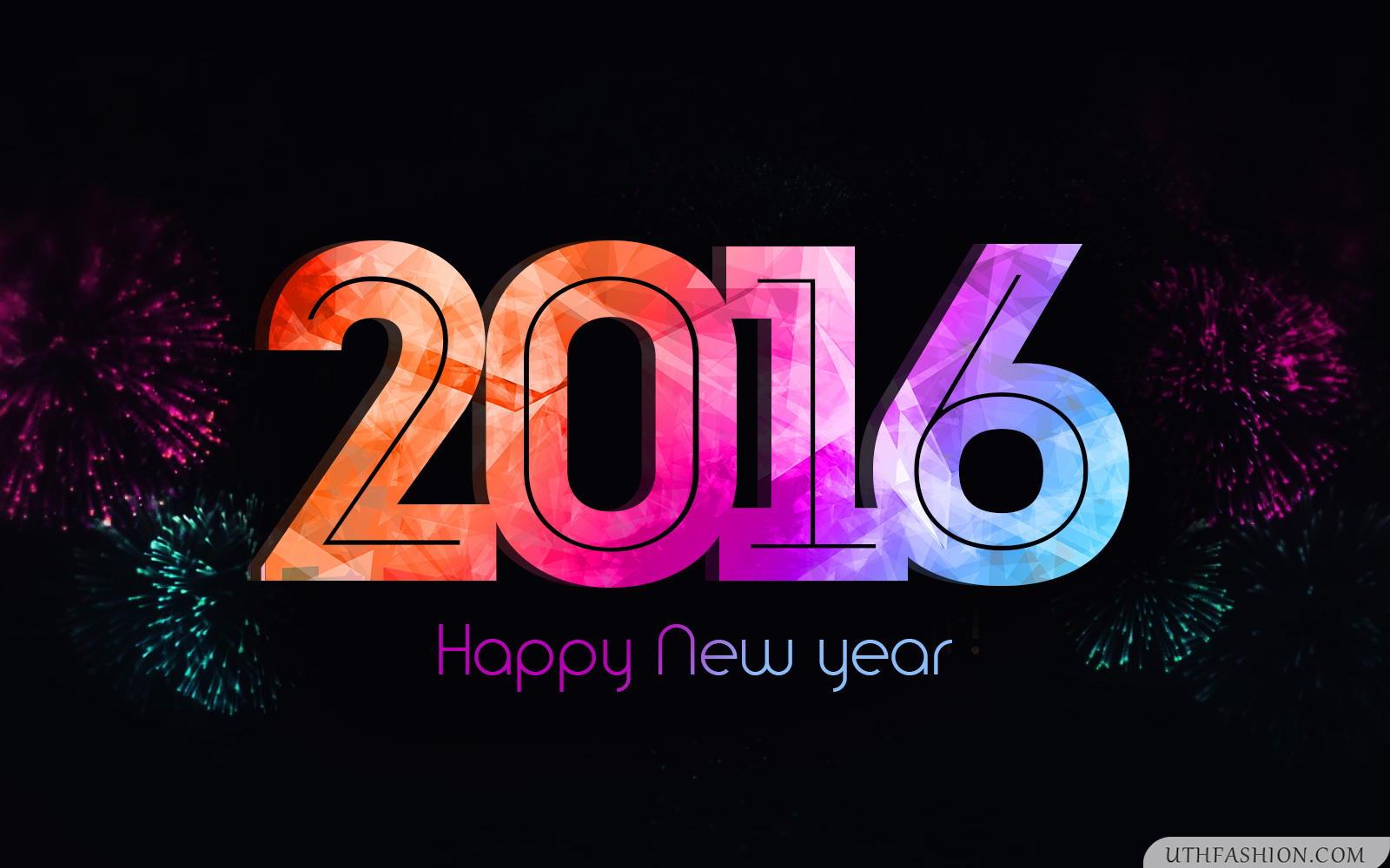 Beautiful Happy New Year Wallpapers HD (26)