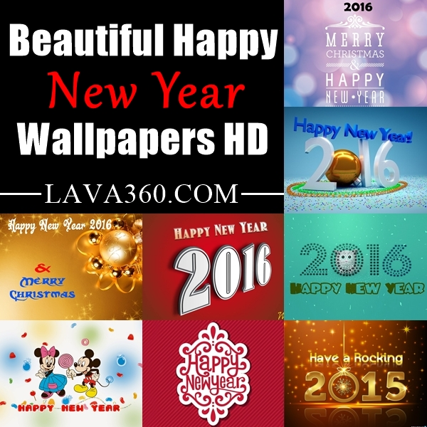 Beautiful Happy New Year Wallpapers HD (44)
