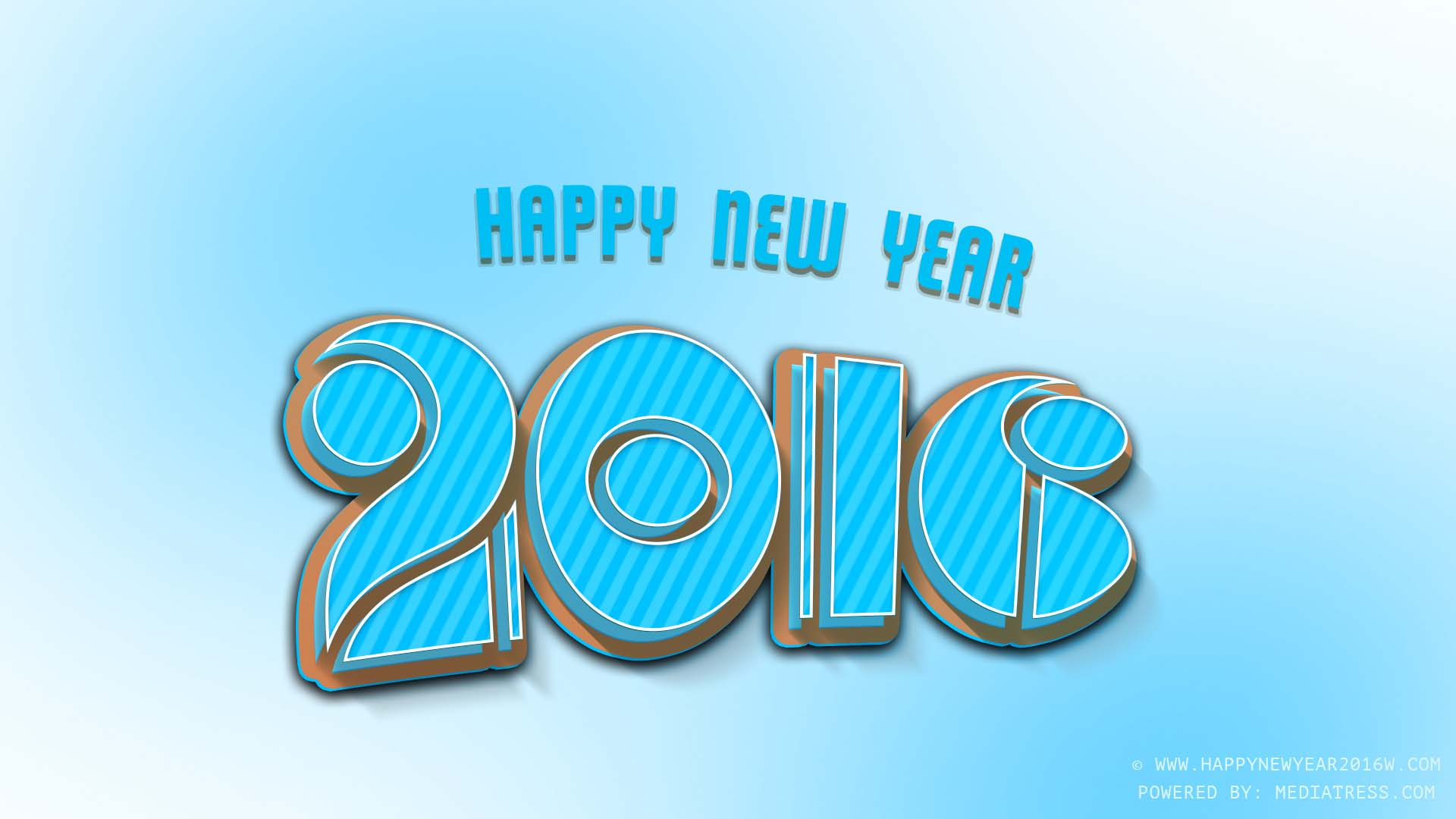 Beautiful Happy New Year Wallpapers HD (6)