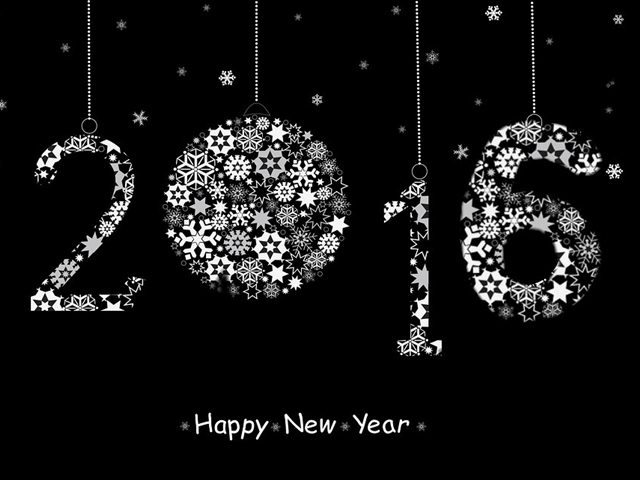 Beautiful Happy New Year Wallpapers HD (8)