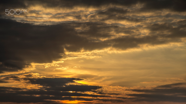 Examples Of Cloudscape Photography