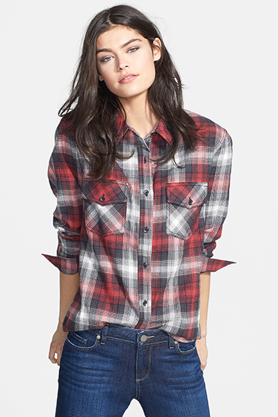 6 Easy Ways to Wear Your Flannel Shirt Perfectly Lava360