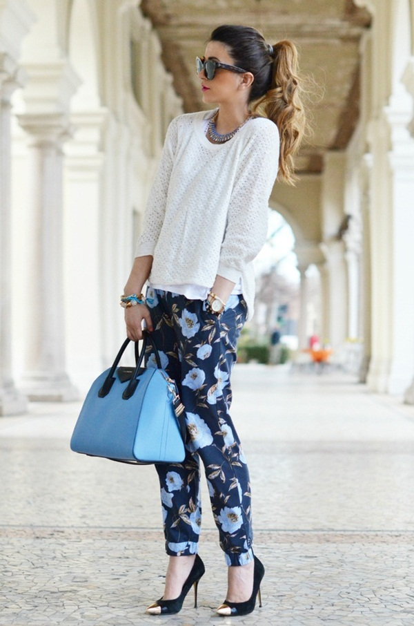 floral print outfit (8)
