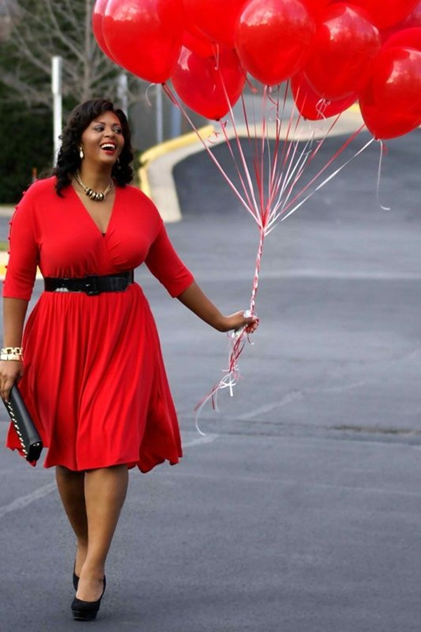 plus size outfit (7)