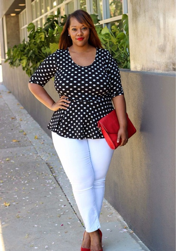 plus size outfit (9)